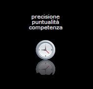Precisione Puntualita Competenza